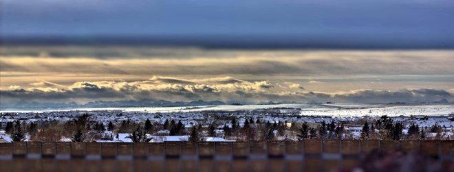 City View Airdrie, Alberta Canada