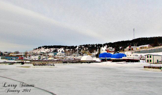 """Springdale - Green Bay"" Springdale, Newfoundland and Labrador Canada"