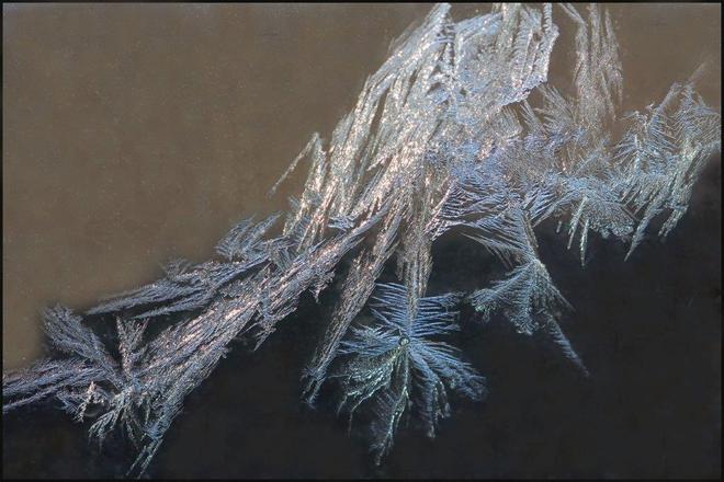 Jack Frost Artwork Kemptville, Ontario Canada