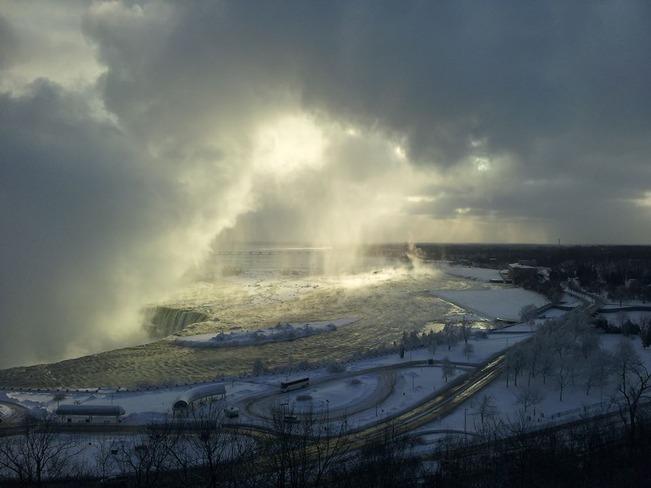 Niagra Falls Canada Puslinch, Ontario Canada
