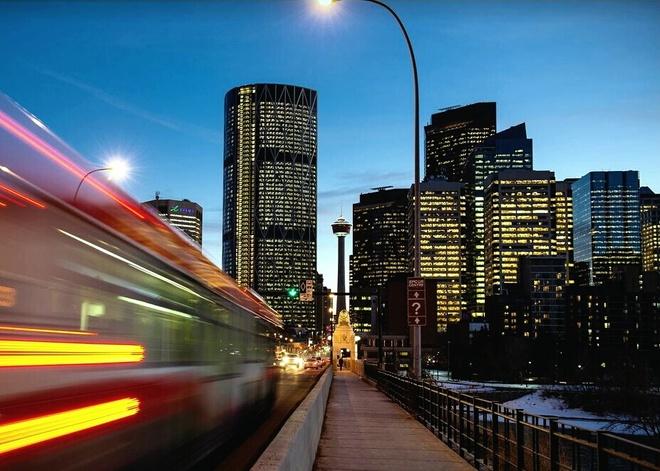 Rush Hr Calgary, Alberta Canada