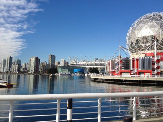 Vancouver B.C. Vancouver, British Columbia Canada