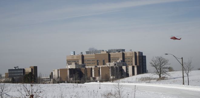 hospital London, Ontario Canada