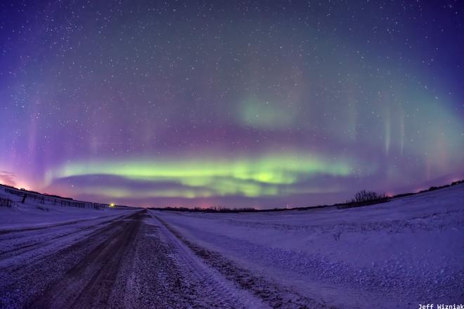 Land of Living Skies Pt. 2 Saskatoon, Saskatchewan Canada