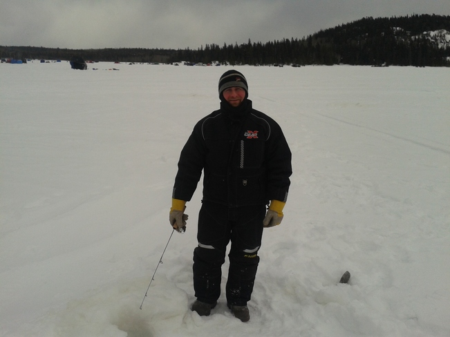 KIRKLAND LAKE VIEWS Kirkland Lake, Ontario Canada