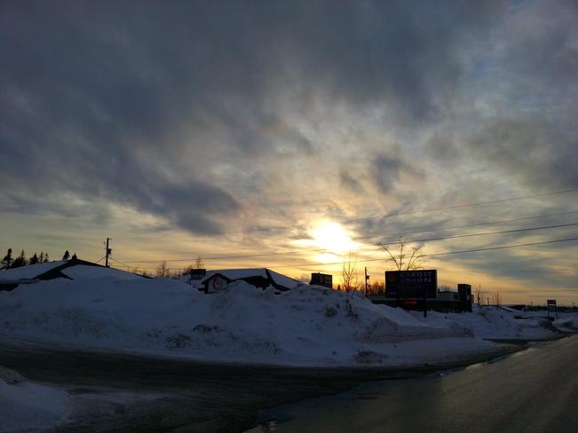 March 12 Gander, Newfoundland and Labrador Canada