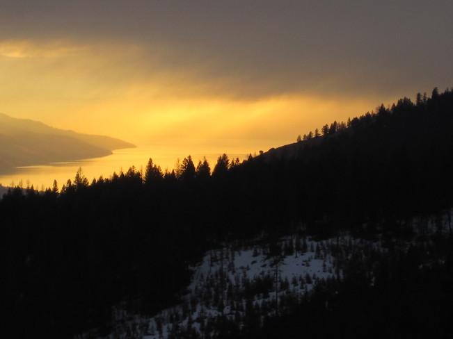 Golden Okanagan Kelowna, British Columbia Canada