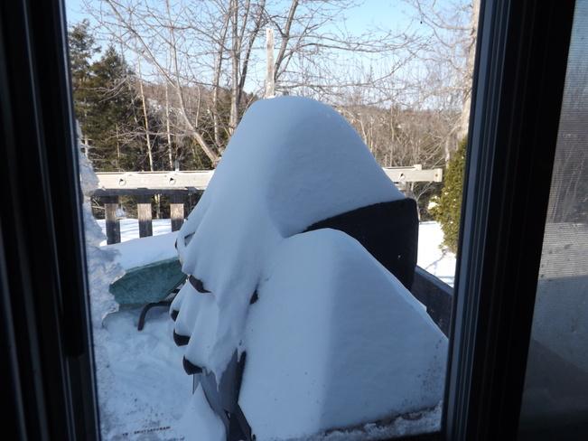 supper will be late New Minas, Nova Scotia Canada