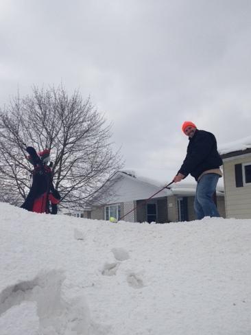 SNOLF Sault Ste. Marie, Ontario Canada