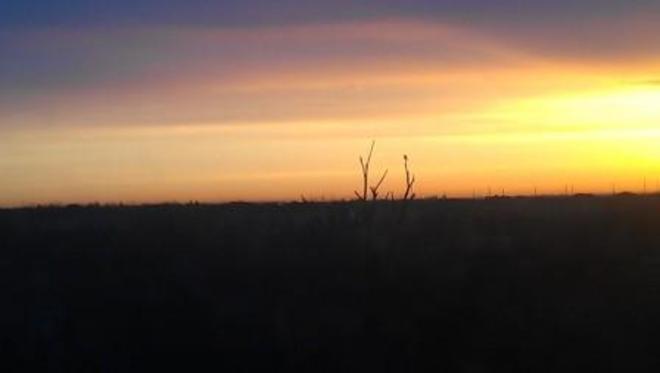 Beauty of the Morning Sun Rise Brasília, Distrito Federal Brazil