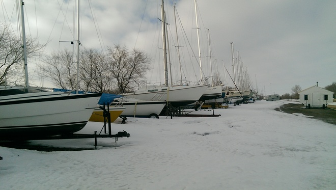 Elbow, Sk Marina Elbow, Saskatchewan Canada