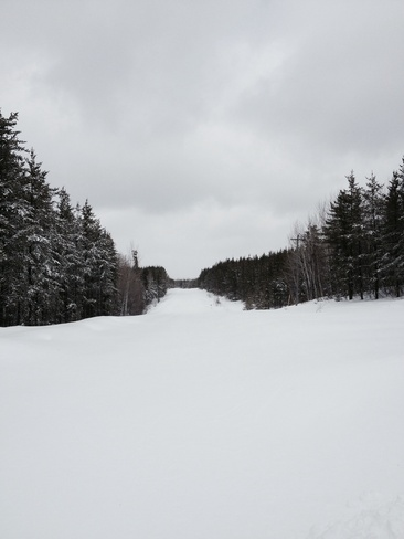 April 2014 Kamiskotia, Ontario Canada