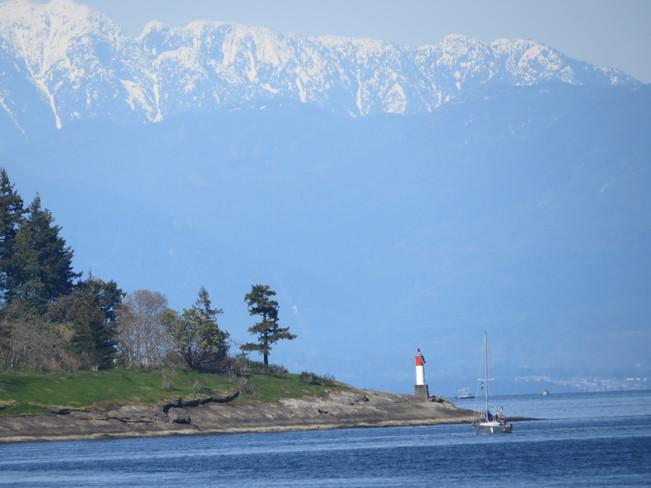 Beacon Point Nanaimo, British Columbia Canada