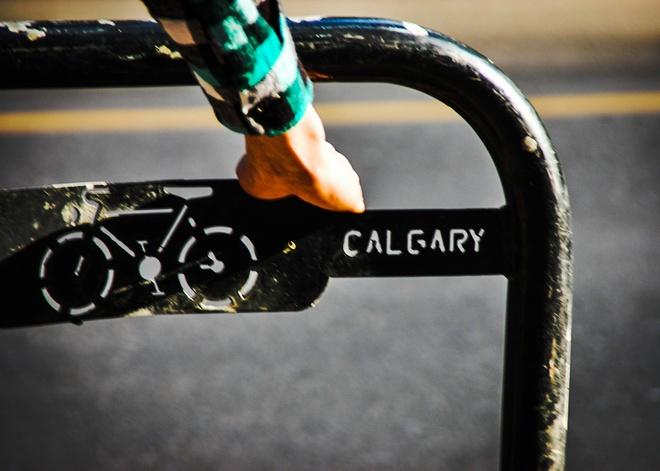 Spring Weather Calgary, Alberta Canada