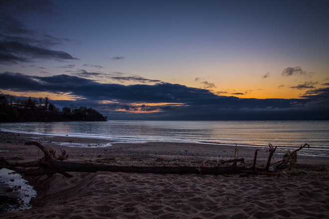 Sunrise Canning, Nova Scotia Canada