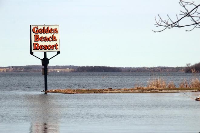 Rice Lake Roseneath, Ontario Canada