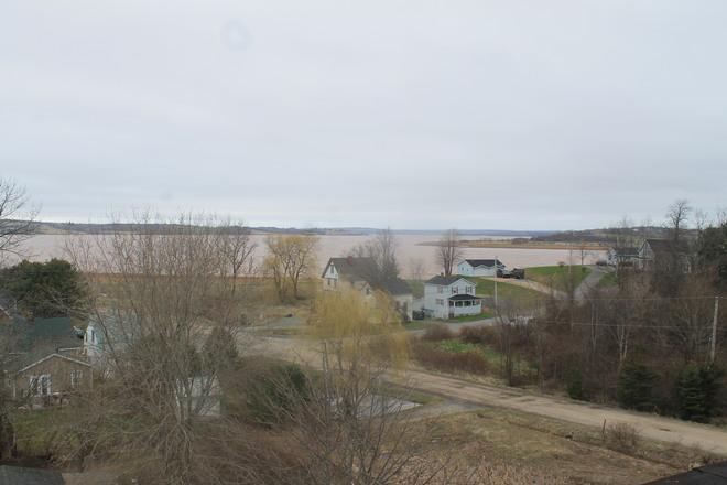Windsor Avon River Windsor, Nova Scotia Canada