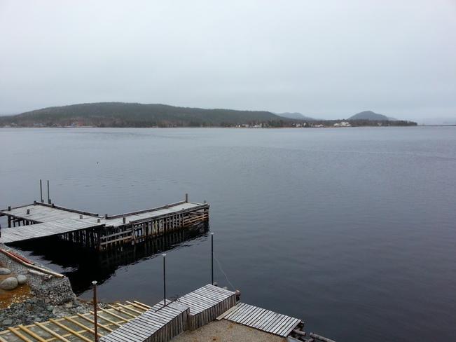 April 27 Traytown, Newfoundland and Labrador Canada