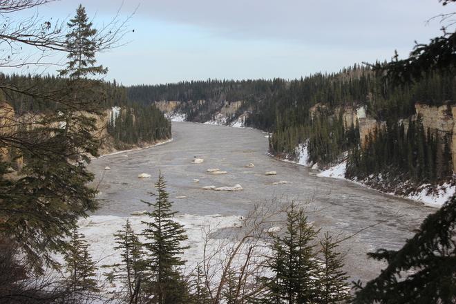 Hay River Hay River, Northwest Territories Canada