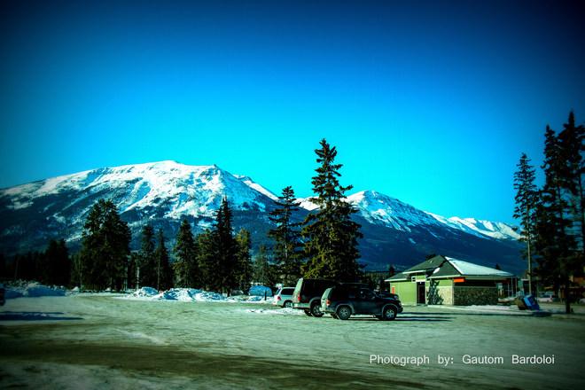 Amazing Jasper Edmonton, Alberta Canada