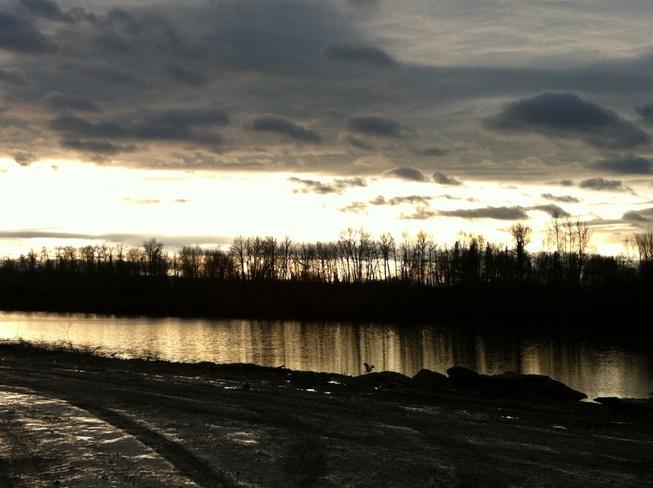 a Breath of Fresh Air Fort McMurray, Alberta Canada