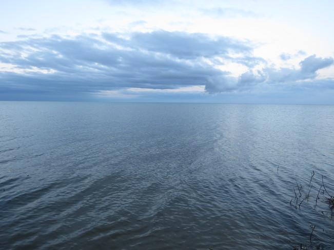 Lake Erie Turkey Point, ON