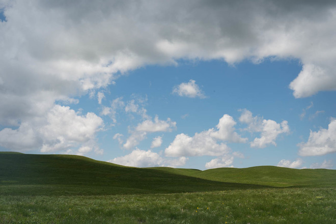 Land of the Big Sky Lethbridge Alberta