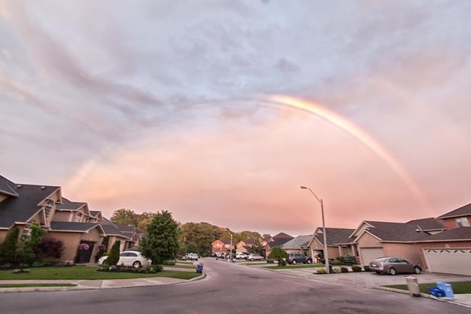 Hamilton Rainbow Hamilton, ON
