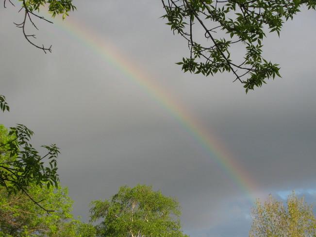 Rainbow Balmertown, Red Lake, ON