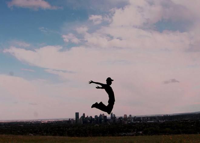 Jump Away Calgary, AB