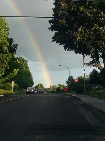 Rainbow Châteauguay, QC