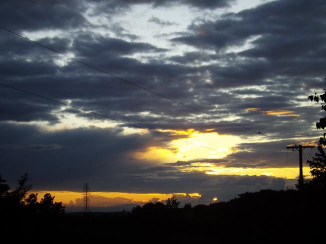 sun-up Canaan, NS