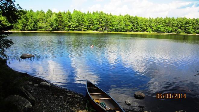 Keji Lake Unnamed Road, Caledonia, NS B0T 1B0, Canada