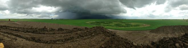 Dark Cloud Dodsland, SK