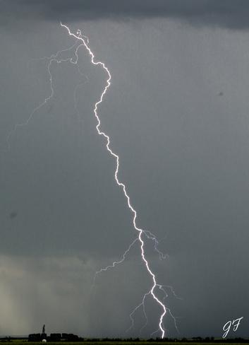 Lightning Unity, Saskatchewan