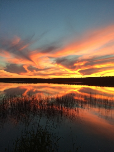 Little Shell Lake, Saskatchewan Shell Lake, SK