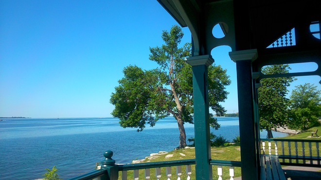 Lake Ontario, Kingston Kingston, ON