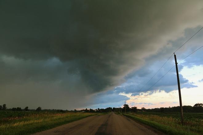 Stormy Tuesday Brantford, ON