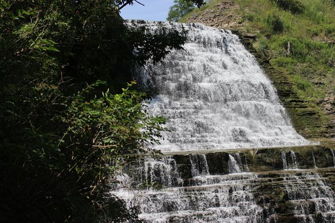 Albion Falls Hamilton, ON