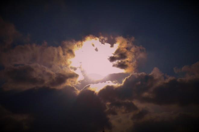 Sunny glory Plantagenet, ON