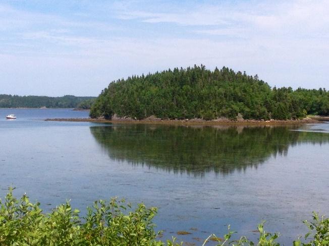 brown's arm Lewisporte, Newfoundland and Labrador Canada