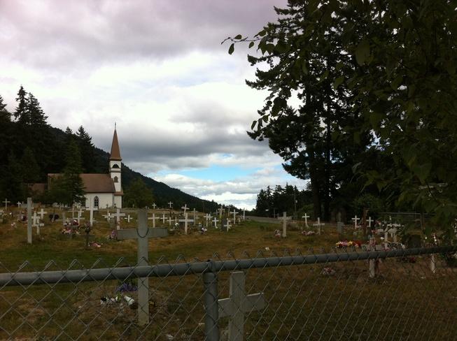 Folkfest Providence Farm Duncan, British Columbia Canada
