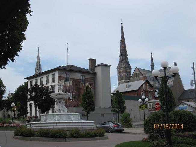 Beautiful City of Brockville Brockville, ON