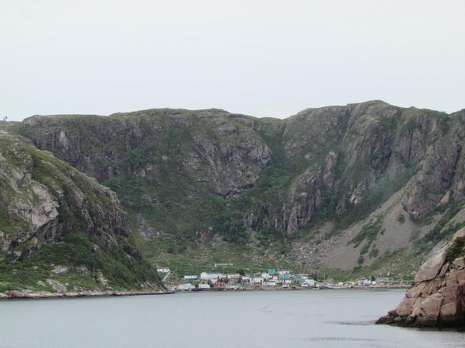 Newfoundland - The Rock François, NL