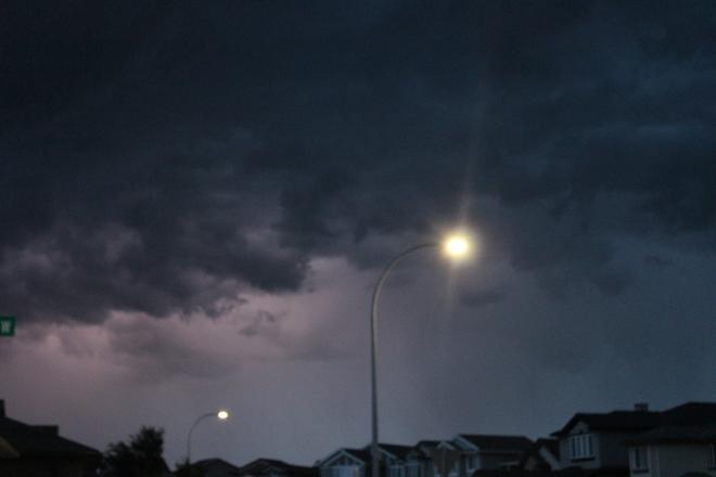 Lethbridge Storm Lethbridge, AB