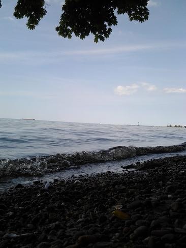 Beach Day! Port Dalhousie, St. Catharines, ON