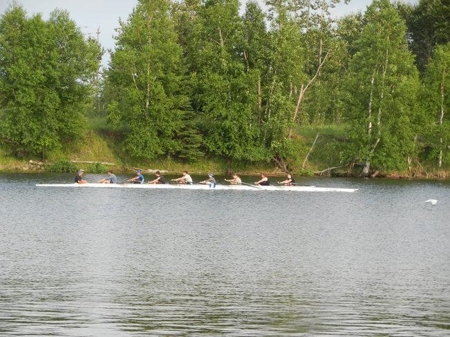 KAM RIVER ACTION Thunder Bay, ON