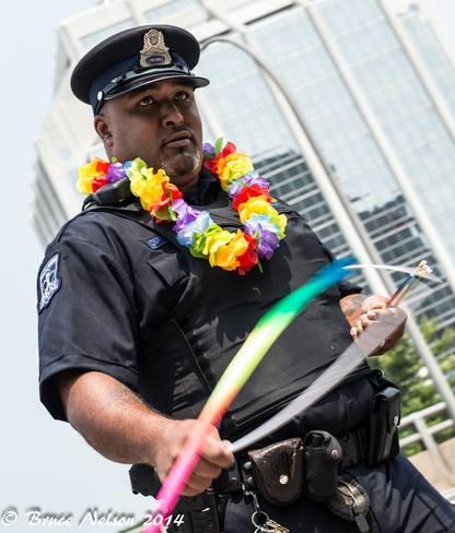 Pride Parade 2014 Halifax, NS