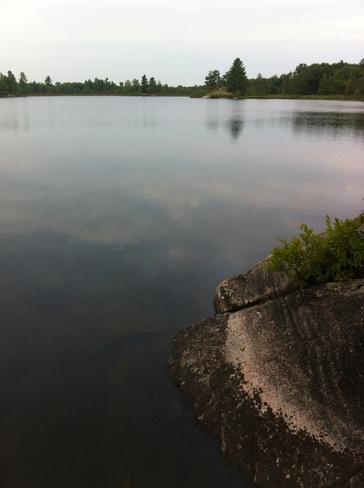 ...serenity... Greater Napanee, Ontario Canada