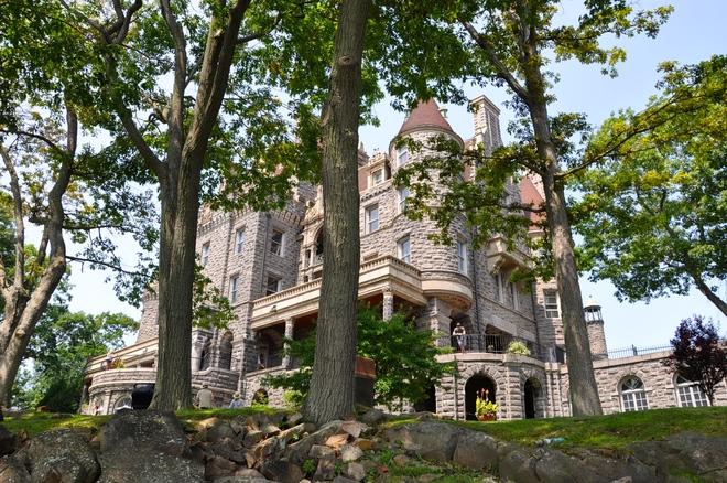 Thousand island pics including Boldt castle Gananoque, ON